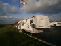Used 2004 Western ALPINELITE PORTOFINO 36RLT Fifth Wheel For Sale