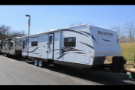 New 2015 Forest River Rockwood Ultra Lite 2904SS Travel Trailer For Sale