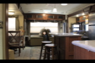 New 2015 Forest River Rockwood Signature Ultra Lite 8329SS Travel Trailer For Sale