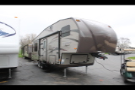 New 2015 Forest River Rockwood Signature Ultra Lite 8282WS Fifth Wheel For Sale
