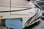 Used 2012 Jayco Pinnacle 36KPTS Fifth Wheel For Sale