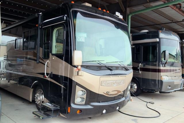 2008 Damon Astoria Pacifica