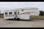 Used 2004 NuWa Hitchhiker PREMIER 33LKTG Fifth Wheel For Sale
