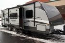 Used 2013 Crossroads SLINGSHOT 27RB Travel Trailer For Sale