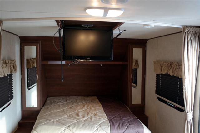 Used 2013 Crossroads Slingshot Travel Trailers For Sale In Wauconda Il Crv531139 Camping World