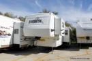 Used 2002 Keystone Everest 293IRL Fifth Wheel For Sale