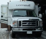 Used 2010 Forest River Lexington GTS 255DS Class C For Sale