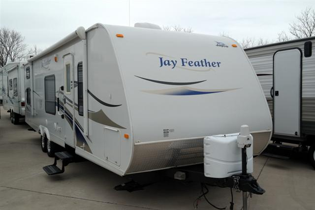 2010 Jayco Jay Feather