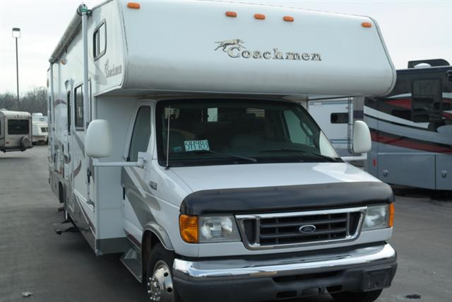 Buy a Used Coachmen Santara in Wauconda, IL.