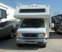 Used 2004 Thor Chateau 31G Class C For Sale