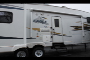 Used 2009 Jayco Eagle Super Lite 29.5 Fifth Wheel For Sale