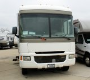 Used 2004 Fleetwood Flair 31A Class A - Gas For Sale