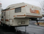 Used 1990 Peterson Excel 30 Fifth Wheel For Sale