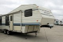Used 1991 Dutchmen Classic 28RK Fifth Wheel For Sale
