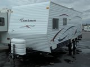 Used 2006 Coachmen Spirit Of America 19FLBH Travel Trailer For Sale