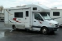 Used 2008 Winnebago View 24H Class C For Sale
