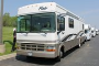 Used 2003 Fleetwood Flair 31A Class A - Gas For Sale