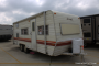 Used 1983 Fleetwood Terry Resort 25BH Travel Trailer For Sale