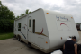 Used 2005 Jayco JAYFEATHER LITE 29N-RL Travel Trailer For Sale