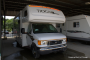 Used 2008 Fleetwood Tioga Ranger M-25G Class C For Sale