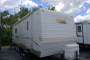 Used 2008 Sunnybrook Sunset Creek 267RL Travel Trailer For Sale
