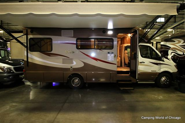 Buy a New Winnebago View in Wauconda, IL.