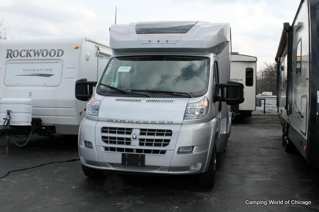 Buy a New Winnebago TREND in Wauconda, IL.