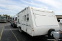 Used 2002 Travel Lite RV Trail Cruiser 21RBH Travel Trailer For Sale