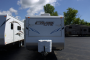 Used 2012 Forest River Salem CRUISE LITE Hybrid Travel Trailer For Sale