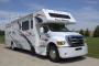 Used 2005 Thor Fun Mover 39C Class C Toyhauler For Sale
