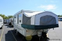 Used 2005 Palomino Mustang M-8148XL Pop Up For Sale