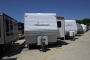 Used 2001 Coachmen Catalina 291FLS Travel Trailer For Sale