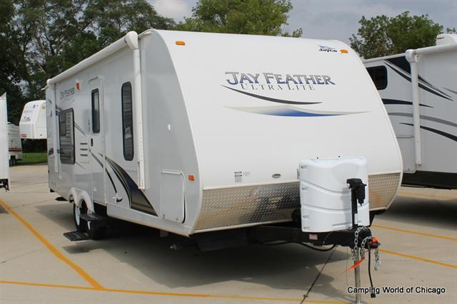 2012 Jayco Jay Feather
