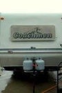 Used 2001 Coachmen Catalina 267RDS Travel Trailer For Sale