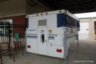 Used 2001 Starcraft Lonestar S Truck Camper For Sale