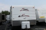 Used 2006 Crossroads Zinger 32QB Travel Trailer For Sale