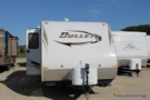 Used 2010 Keystone Bullet 250RKS Travel Trailer For Sale