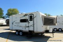 Used 2010 Forest River Flagstaff 21SS Hybrid Travel Trailer For Sale