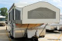 Used 2011 Forest River Rockwood 296HW Pop Up For Sale