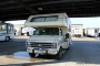Used 1993 Fleetwood Jamboree 21 Class C For Sale