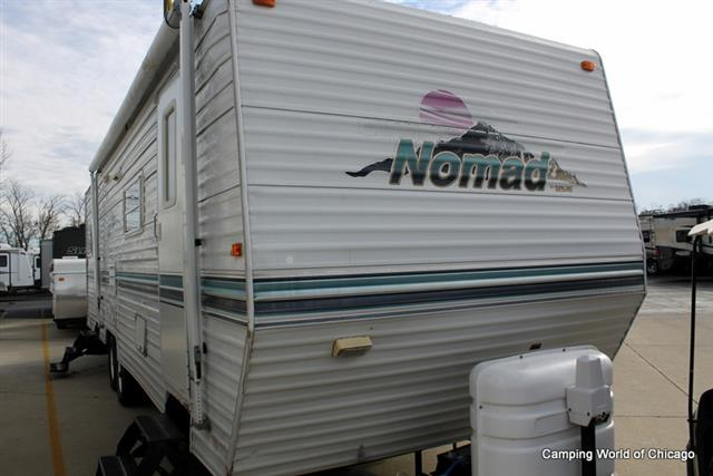 2000 Skyline Nomad