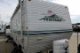 Used 2000 Skyline Nomad 2990 Travel Trailer For Sale