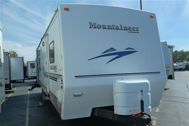 2002 Keystone Mountaineer