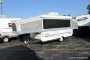 Used 2000 Jayco Revolution LE 12UD Pop Up For Sale