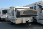 Used 2007 Starcraft Travel Star 19CK Hybrid Travel Trailer For Sale
