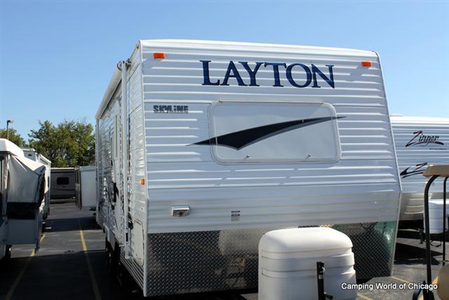 2007 Skyline LAYTON PLATINUM