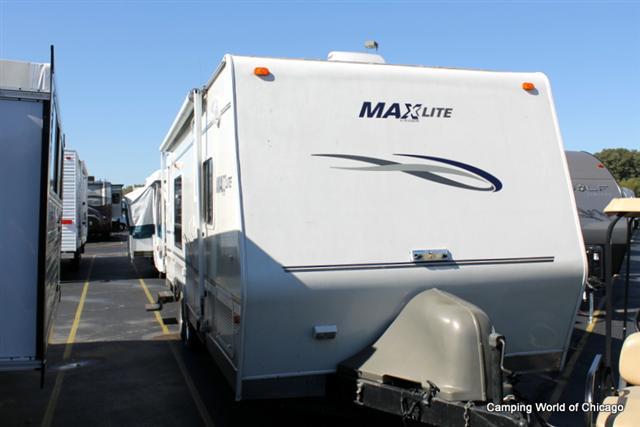 2007 R-Vision Max-lite