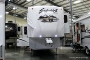 Used 2012 Forest River Silverback 29RE Fifth Wheel For Sale