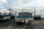 Used 2003 R-Vision Trail-lite 22 Hybrid Travel Trailer For Sale