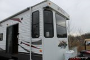 Used 2011 Keystone RETREAT 39DEN Park Model For Sale